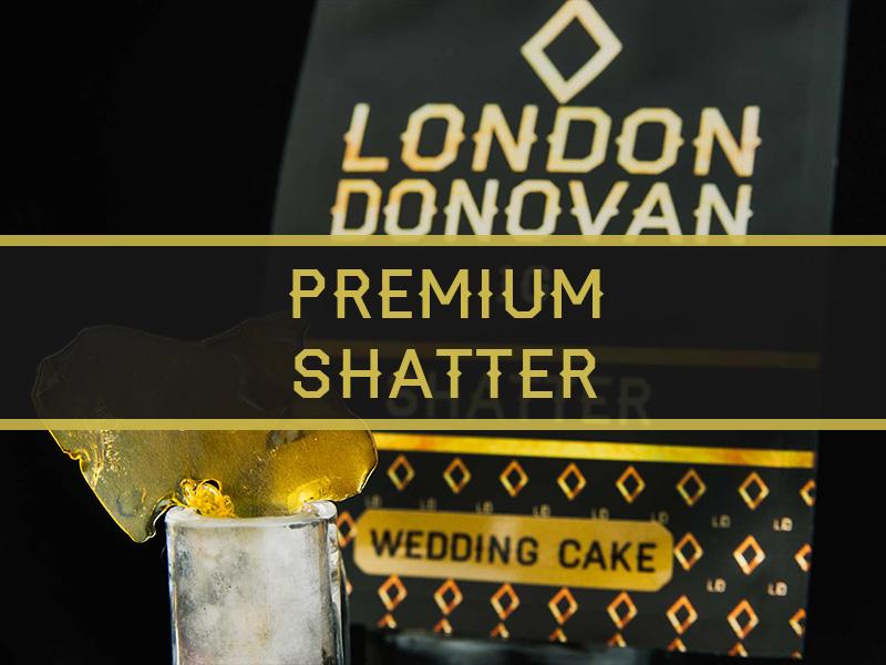 Premium Shatter